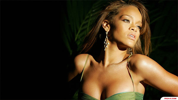 Rihanna Caribbean